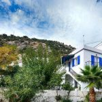 booking hotels ikaria
