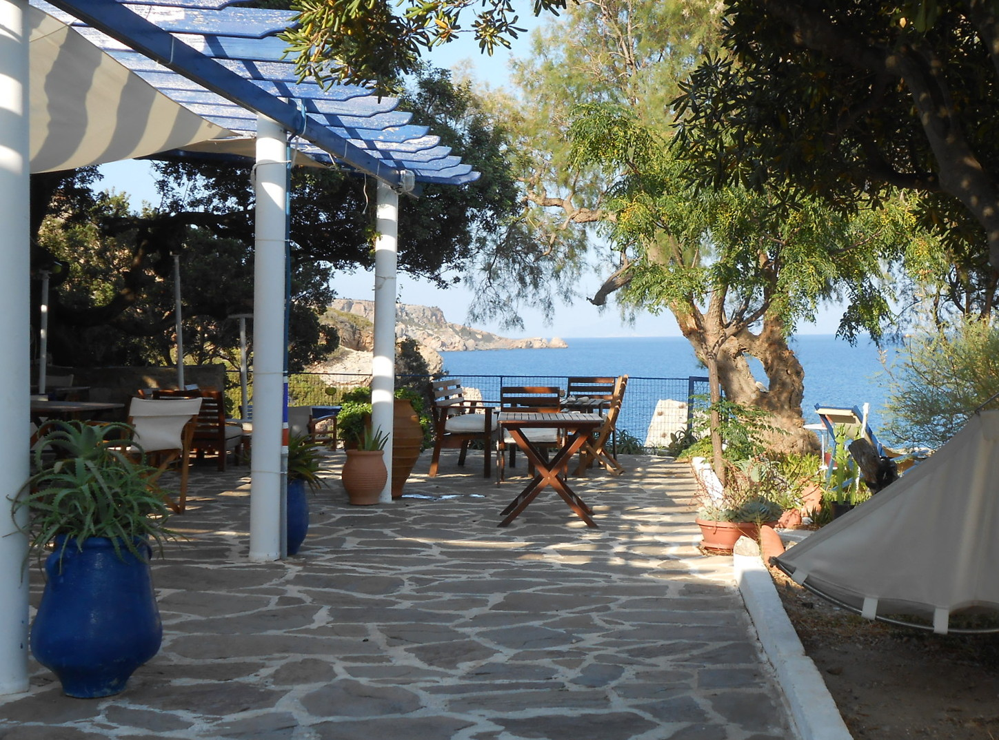 therma ikaria rooms